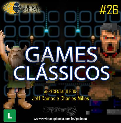 Games Clássicos